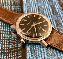 SHARP~1960s ELGIN AUTOMATIC~SIGNED 4X