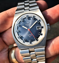 SUPER-BAD~70s TISSOT PR-516 GL AUTOMATIC
