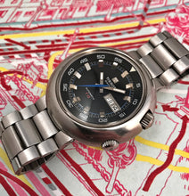 ROBUST~70s TISSOT T-12 SUPERCOMPRESSOR DIVER~SERVICED