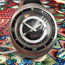 SPACY~70s AQUADIVE 20ATM REFERENCE 1939 DIVER