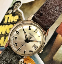 SUBLIME~1969 BULOVA SEA KING MANUAL WINDER