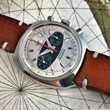BODACIOUS~60s WITTNAUER PROFESSIONAL SURFBOARD CHRONOGRAPH