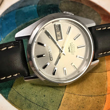 KINGLY~1971 CITIZEN LEOPARD SUPER BEAT-8 HI-BEAT AUTOMATIC