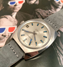 RIGHTEOUS~70s VANTAGE BY HAMILTON AUTOMATIC SPORTS WATCH