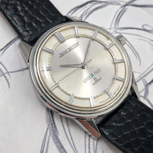 SLEEK~1964 SEIKO 6220-9960R SKYLINER MANUAL WINDER