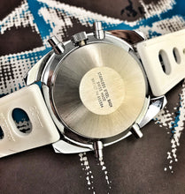 ACE~MINTY 70s ZENO TENNIS WATCH