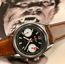 SPORTY~LATE 60s LEJOUR YACHTING REVERSE PANDA~SERVICED