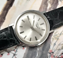 COOL~60s LONGINES CAL. 280 WITH BRACELET~SERVICED