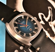 FUNKY~LATE 60s MONDIA TOP-SECONDS AUTOMATIC