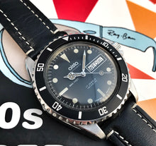 RUGGEDS: ALSTA 666ft MONNIN DIVER DAY/DATE