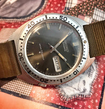 RARE~1968 SEIKO 6106-8100 PROOF SPORTS DIVER
