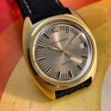 FUNKY~LATE 60s BUCHERER ELECTRONIC ELECTRO-MECHANICAL