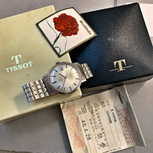 FABULOUS~JAPANESE MARKET TISSOT SEASTAR~FULL SET