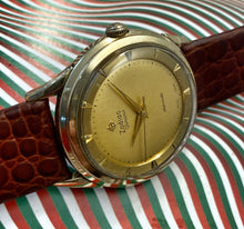 CLASSY~EARLY 60s ZODIAC GLORIOUS AUTOMATIC