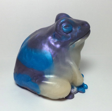 Painted Frog