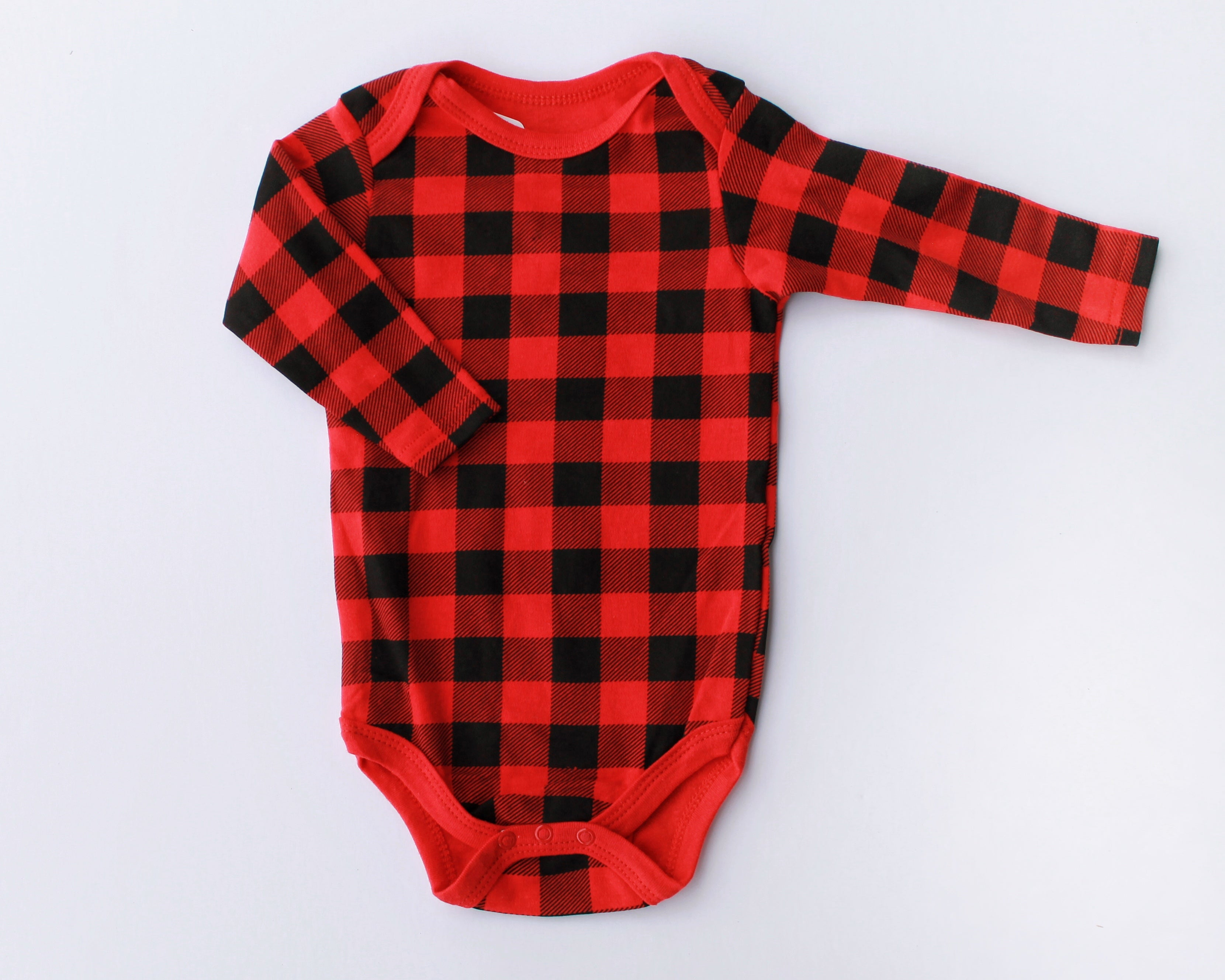 Christmas Onesie 2 Pack & Pant Set