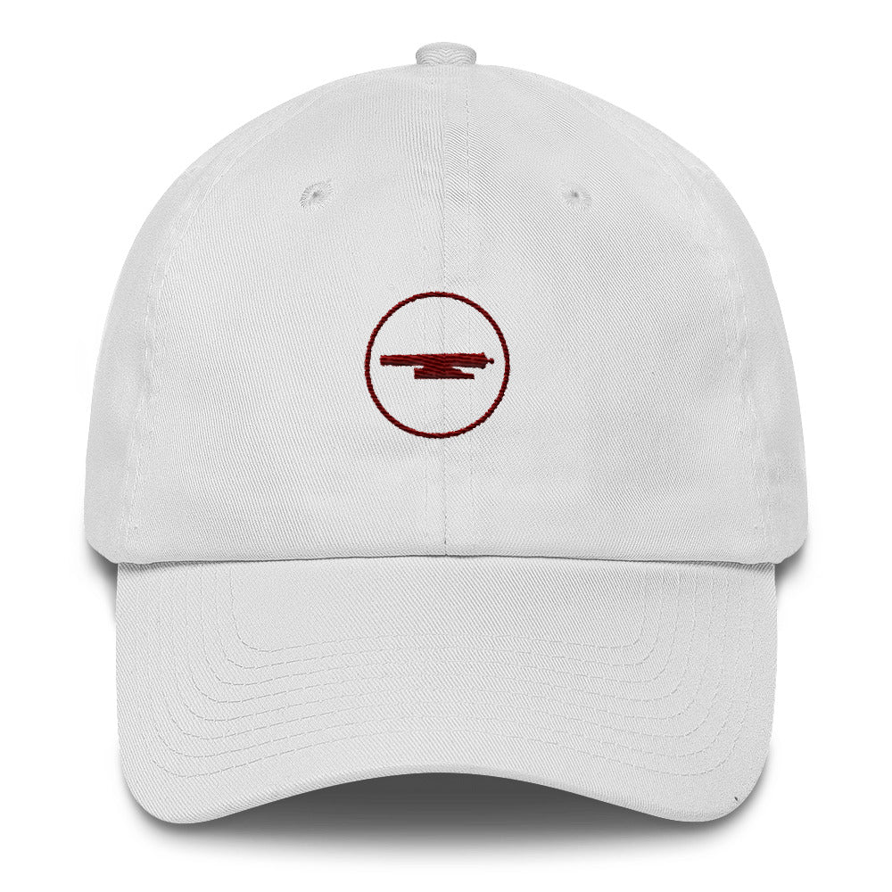 Come and Take It Apparel: Howdy Cotton Hat