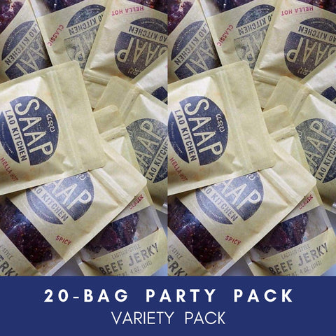 20-Bag Ultimate Party Pack