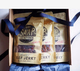 Father's Day Jerky Gift Box  (2 Bags of Jerky)