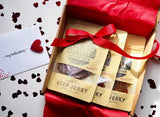 Anniversary Gift Box, Just Because Jerky Gift Box (3 Bags of Jerky)