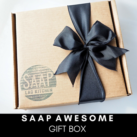 Awesome Gift Box
