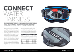 Ozone Connect Water Harness