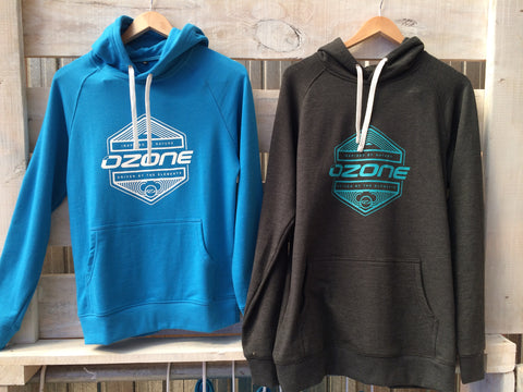 OZONE Hoody (Other colors available)