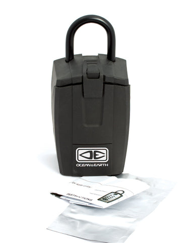 O&E Heavy Duty Key Safe