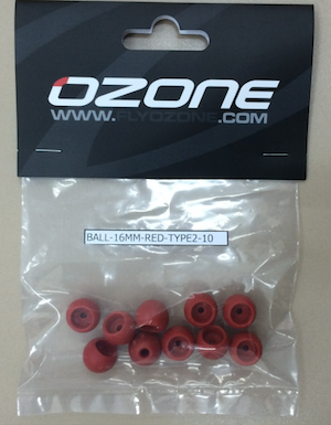 Ozone Stopper Ball