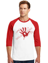 Proof of Purchase Raglan T-shirt ™