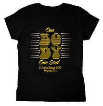 One Body One Lord T-Shirt ™