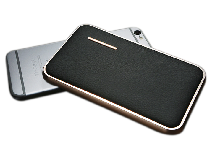 Premium Luxury Li-Polymer Power Bank1