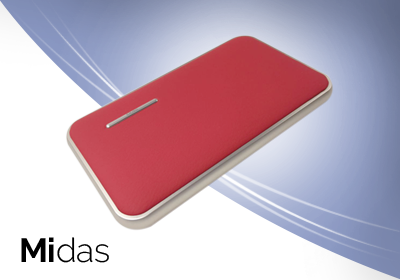 Premium Luxury Li-Polymer Power Bank3