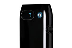 CHJGD® Magnum Opus- Qualcomm Quick Charge 3.0 enabled 21,000 mAh Power Bank with LCD display (Black)