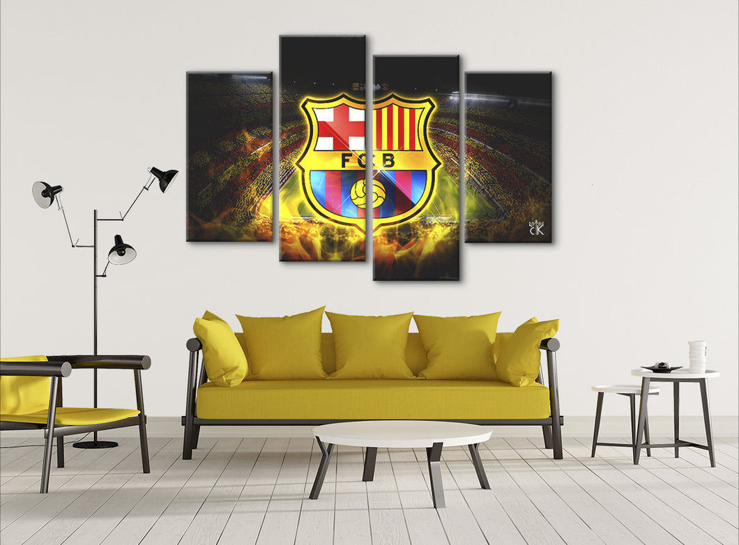 Magnificent Soccer Wall Art Images - The Wall Art Decorations ...