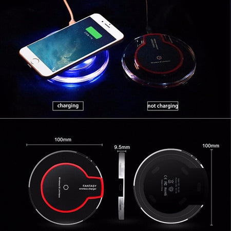 Wireless Charger - ZLIFEA