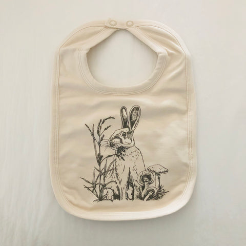 ADD ON ITEM - Burrow & Be Baxter Bib - Delivered