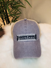 "EXCLUSIVE  to G&G ""Fearless"" Trucker Hat"