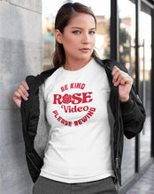 """Rose Video"" ***MADE TO ORDER FOR YOU!"