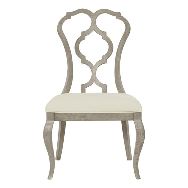 Marquesa Upholstered Side Chair