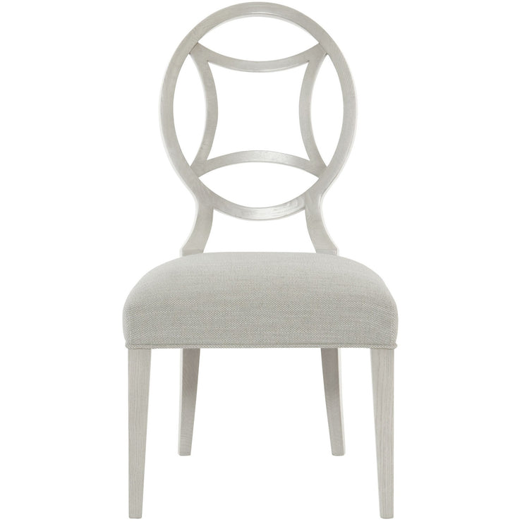 Criteria Round Dining Chair