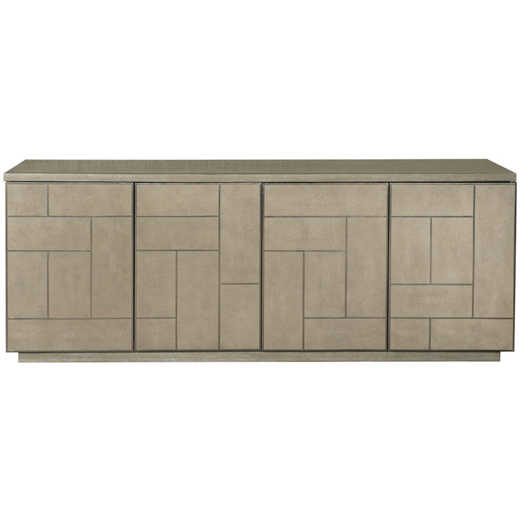 Mosaic Entertainment Console