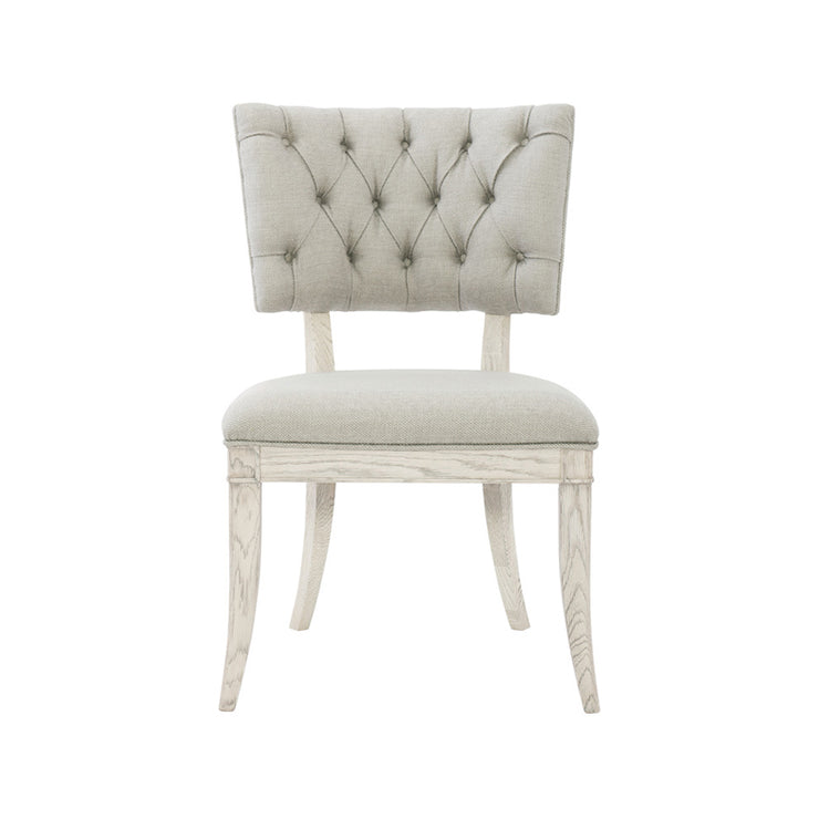 Domaine Blanc Side Chair