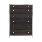 Decorage Six Drawer Tall Chest