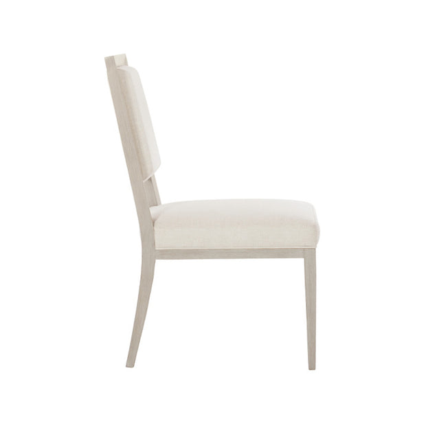 Axiom Upholstered Side Chair