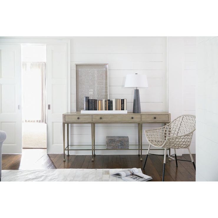 Santa Barbara Console Table