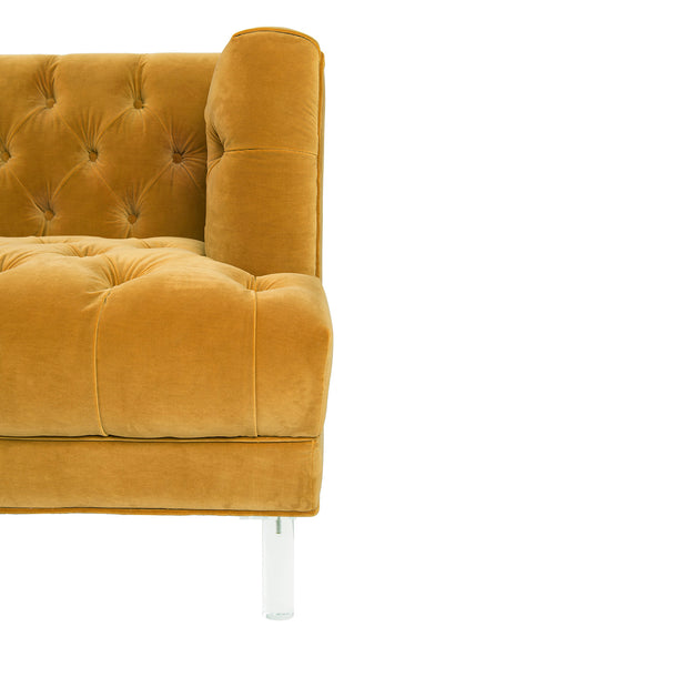 Goldie Tufted Sofa