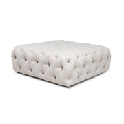 All Of Me Ottoman - Natural