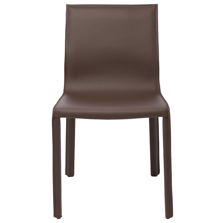 Colter Dining Chair - Mink