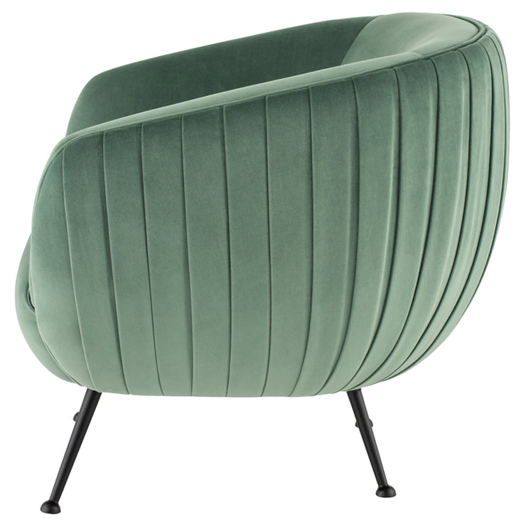 Sofia Occasional Chair - Moss